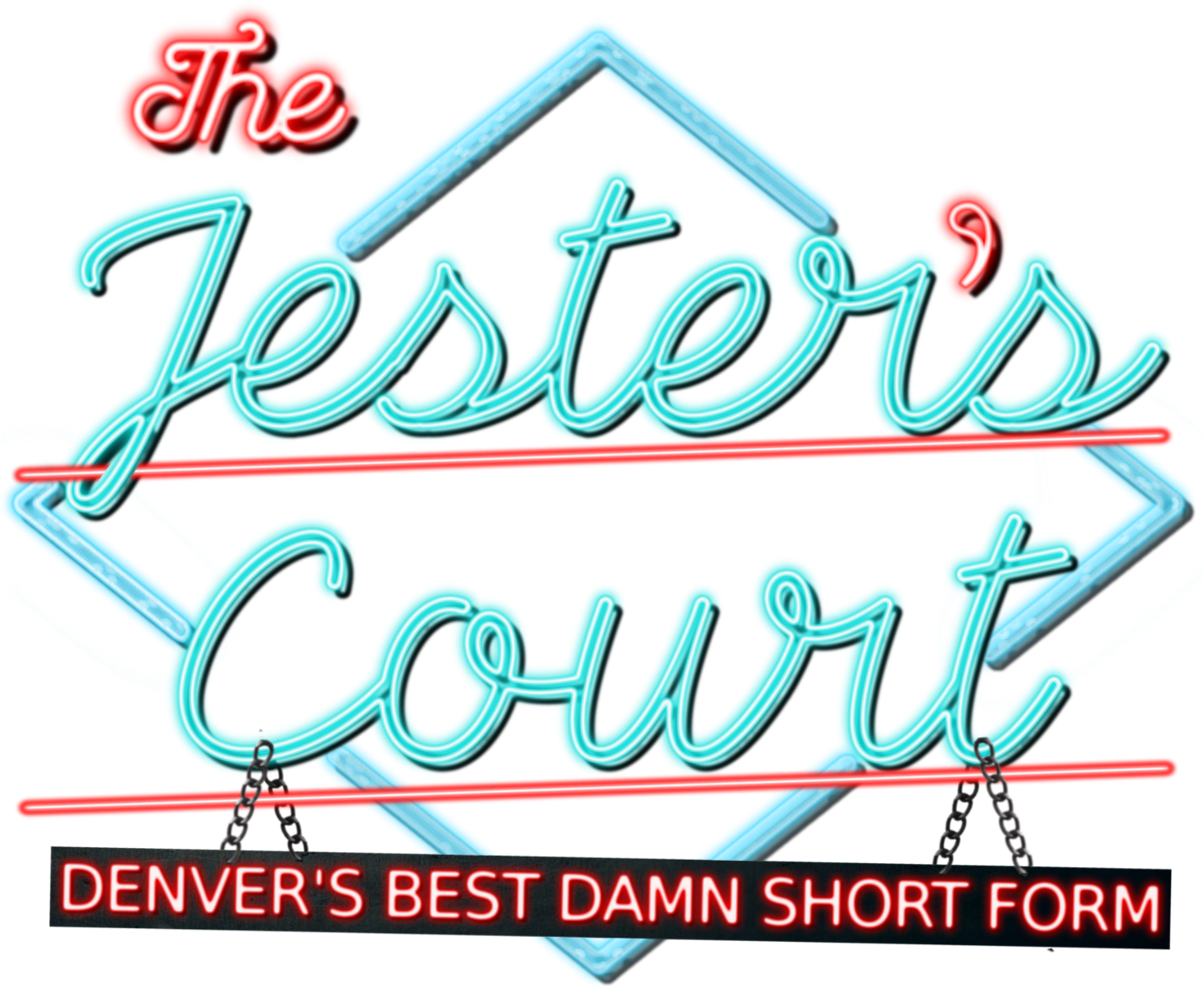 The Jester's Court