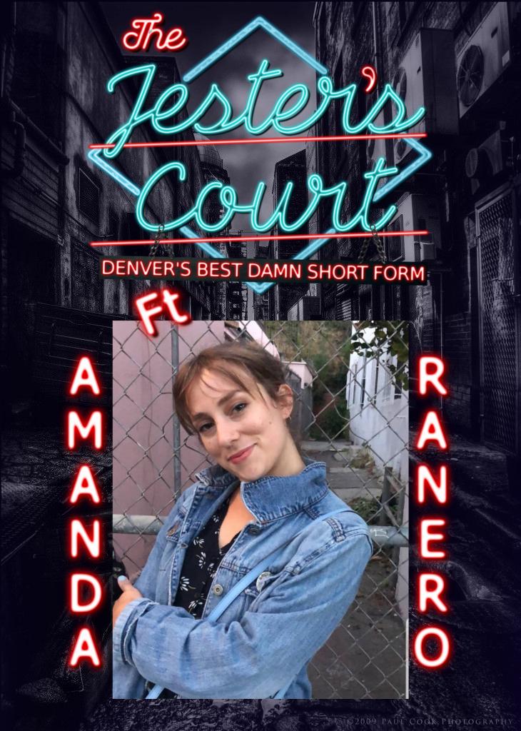 Amanda Ranero promo.png