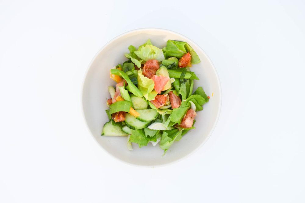 - Citrus Salad