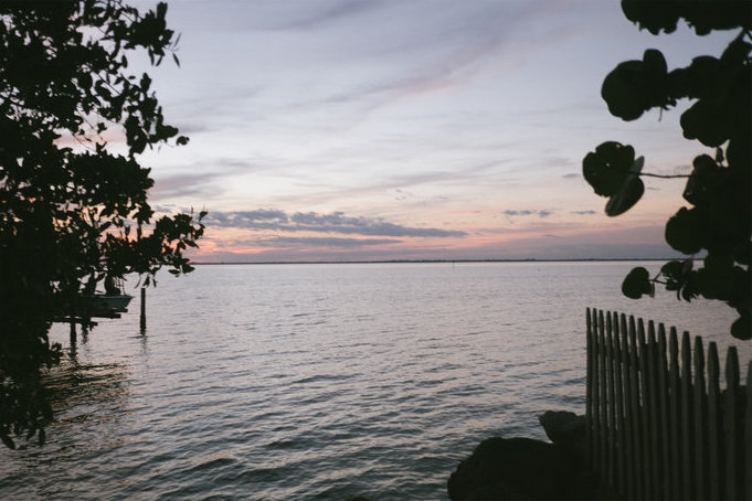 Peace Club's Recovery Residence: The river in your back yard. An Intensive Outpatient Program with Recovery Housing in Cocoa Beach, FL