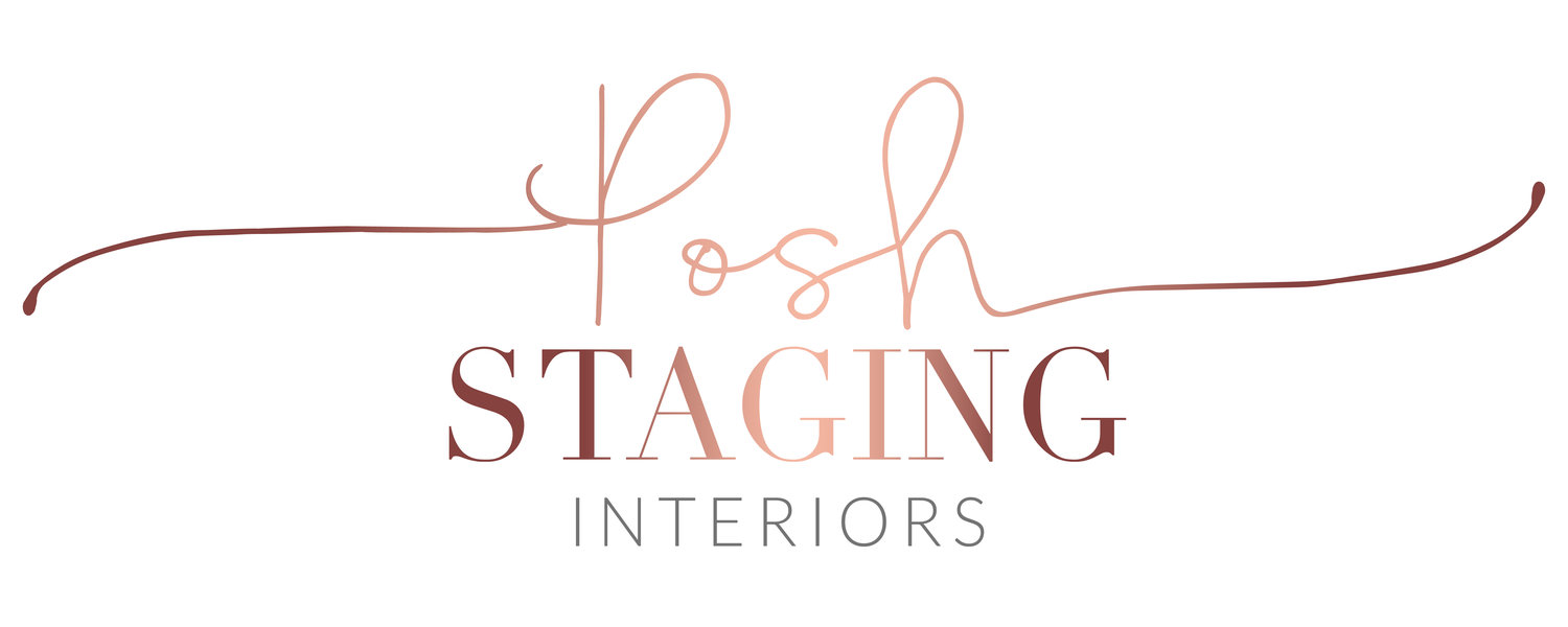 Posh Staging Interiors