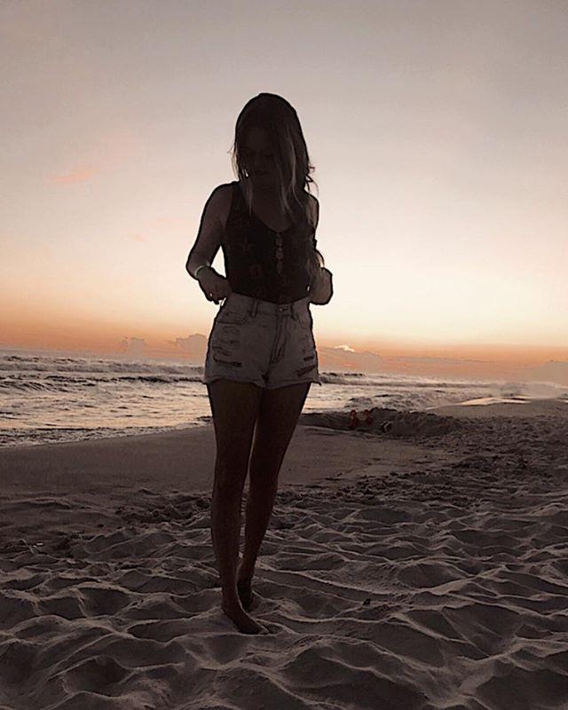 Destination: Paradise 🌅