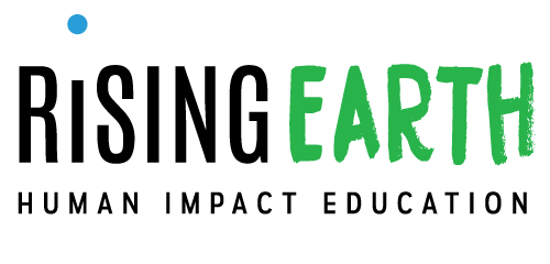 Rising Earth: Human Impact Education