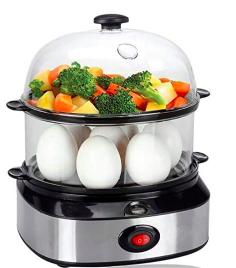 Egg Cooker/Food Steamer