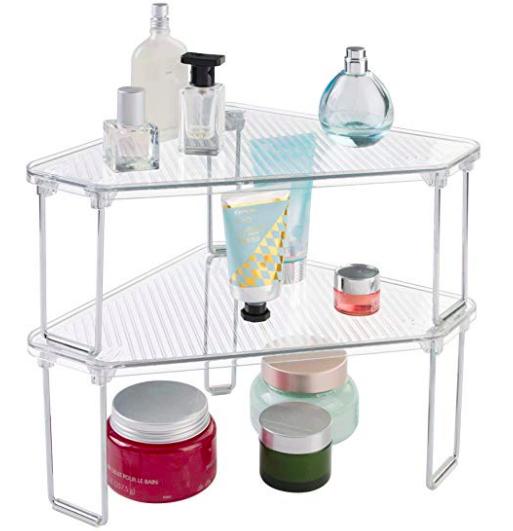 Corner Storage Shelf
