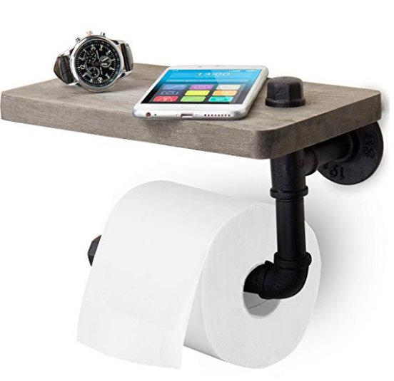Wall Toilet Paper Holder