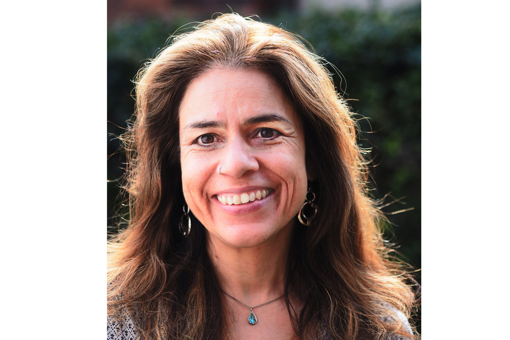 Cathy Ruiz