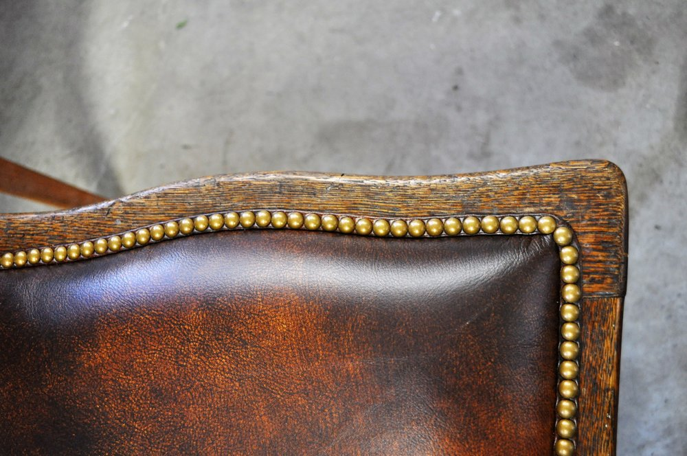 Antique restauration specialist Vancouver reupholstery