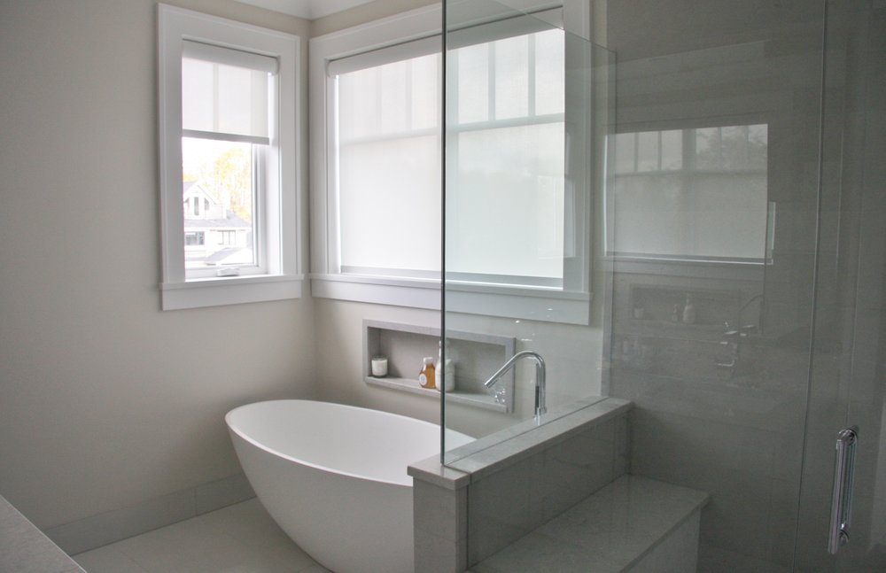 Solar shades master bathroom.JPG