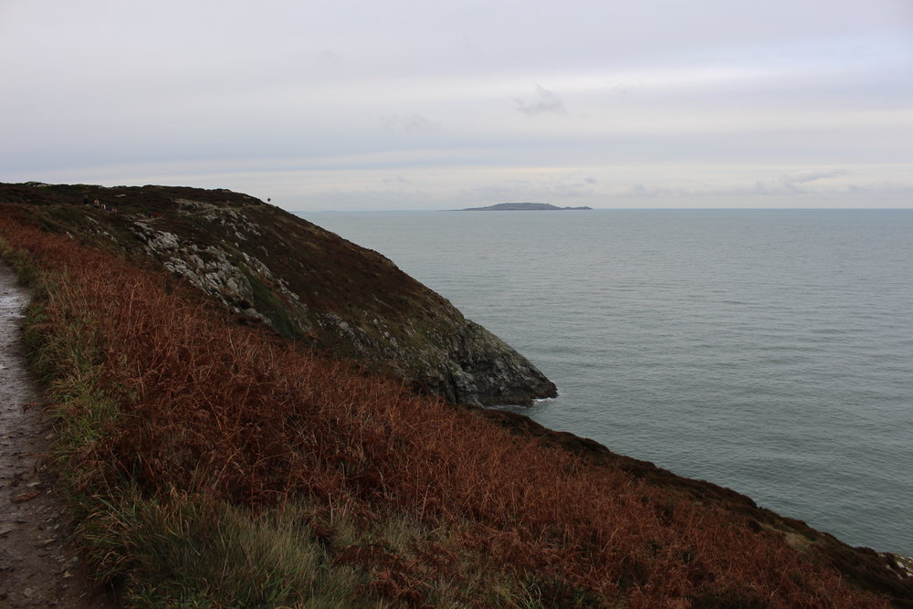 Cliffs Howth