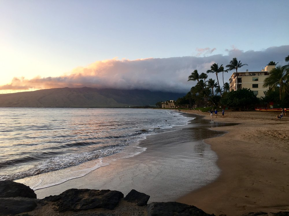 Eight Months on Maui: What I Learned -