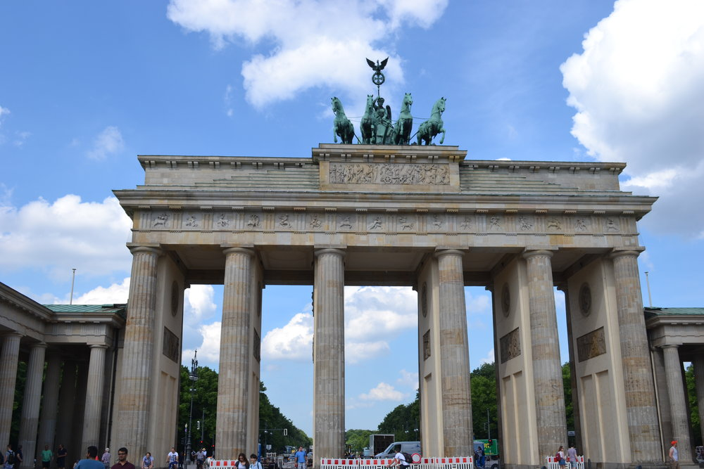 Visiting Berlin - What I wish I knew & What I learned