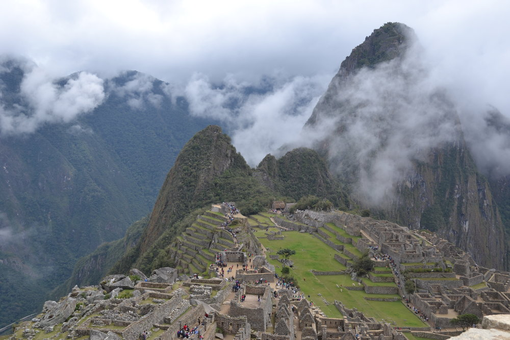 Machu Picchu - Why I didn't want to go and how I ended up loving it!