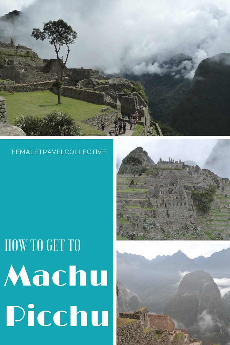Machu Picchu Travel Guide Pinterest