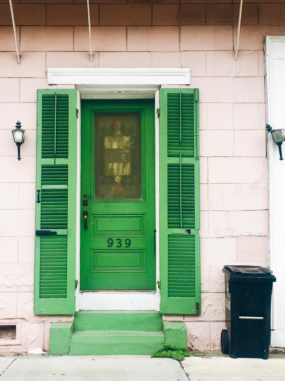 A day trip to New Orleans