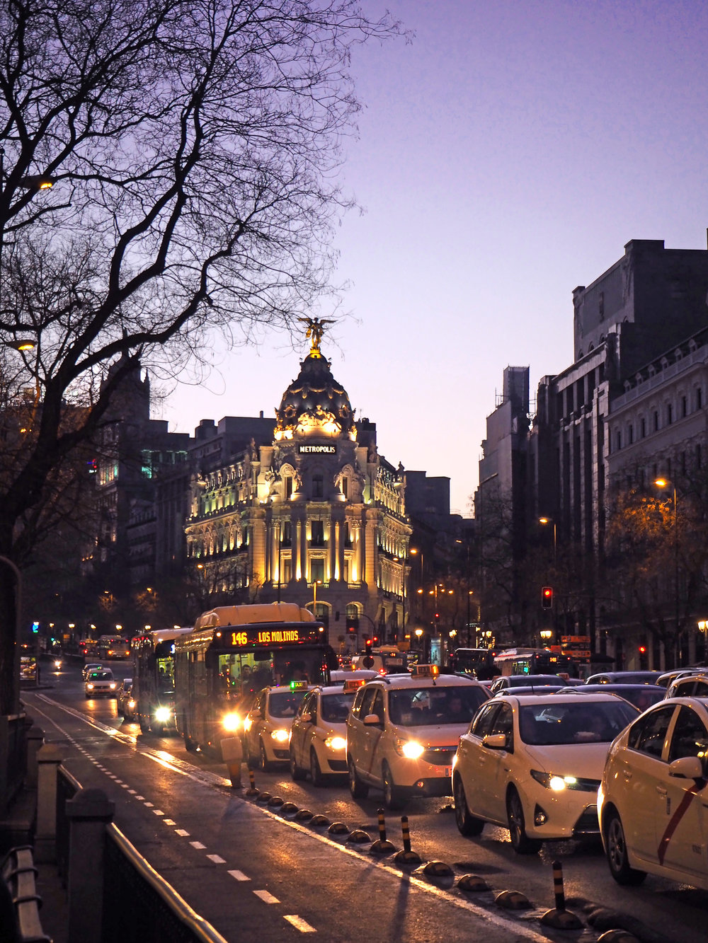 Madrid: Budget But Fancy - How not to miss out on the nice things on a budget in Madrid