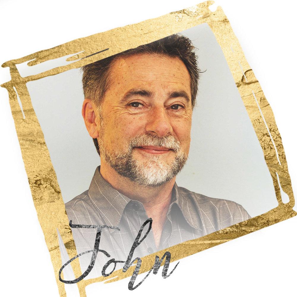John Paquette, BA