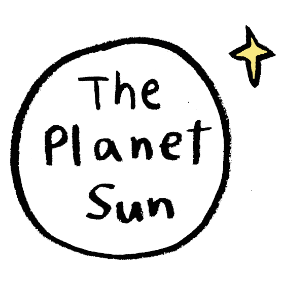 The Planet Sun