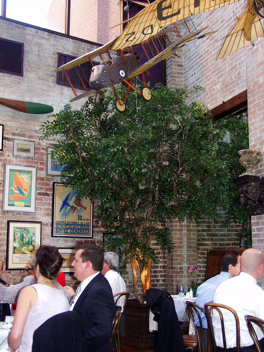 Restaurant Georgetown