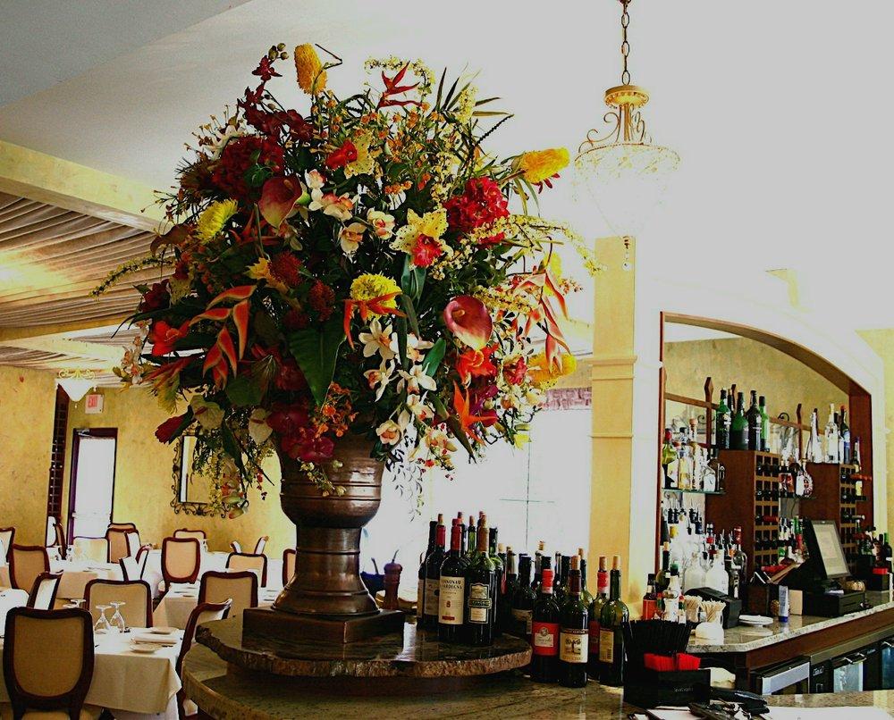 Restaurant East Hills NY