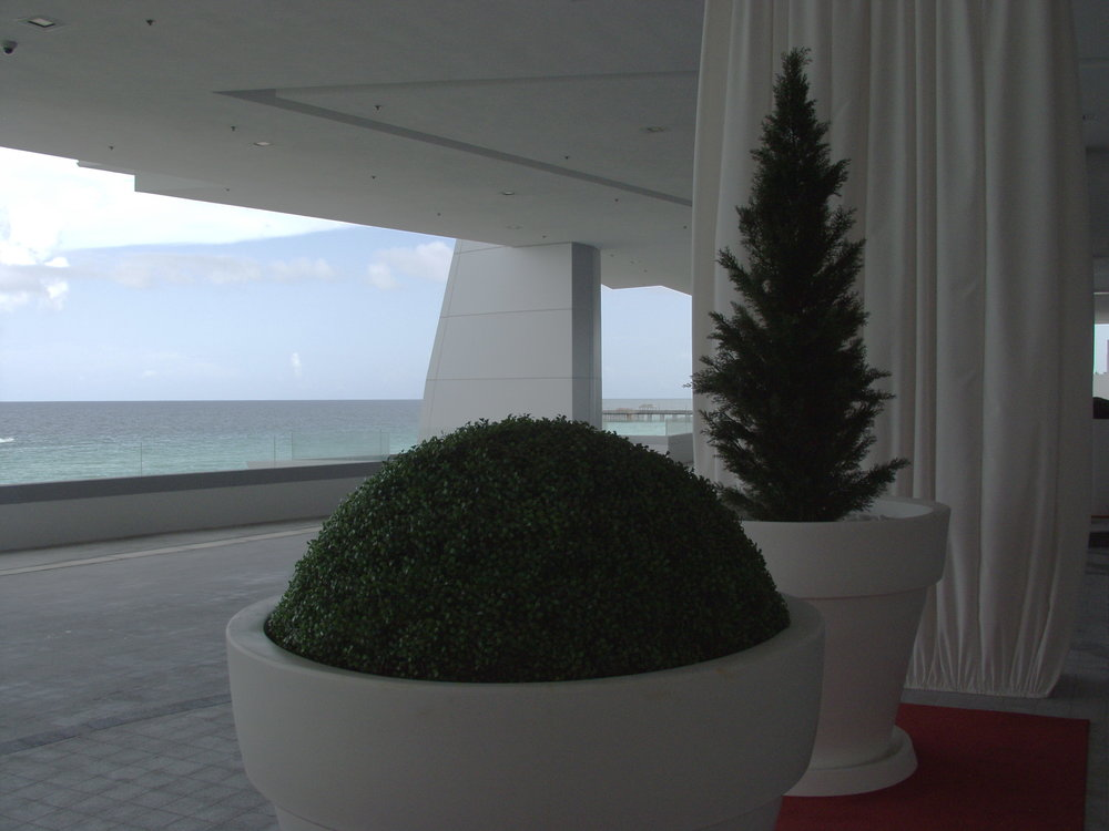 Resort Condo Miami
