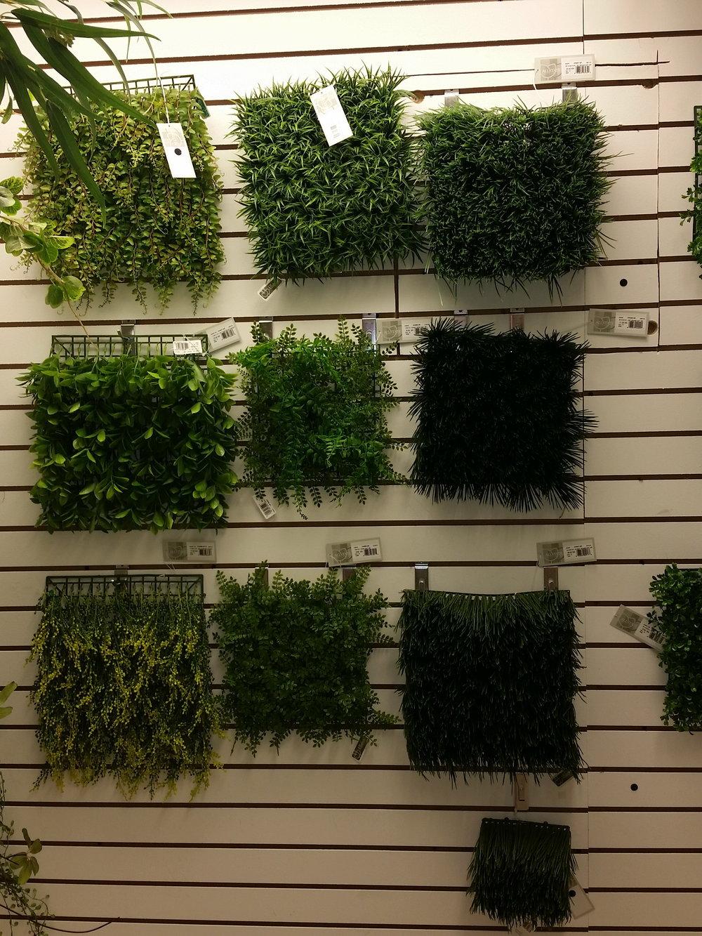 Grass Mat asst.