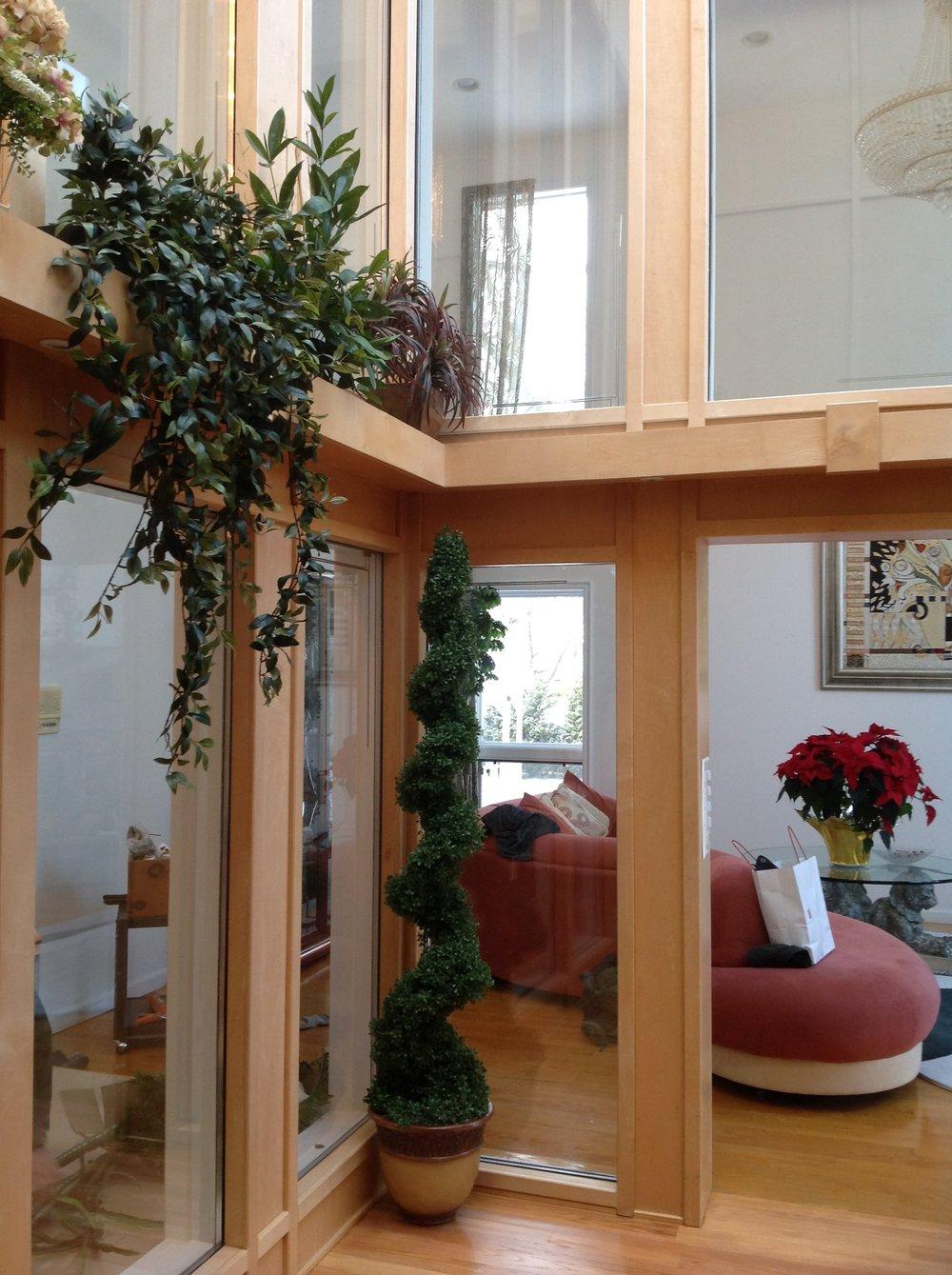 Conservatory Searingtown NY