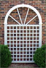 Geometric Arch