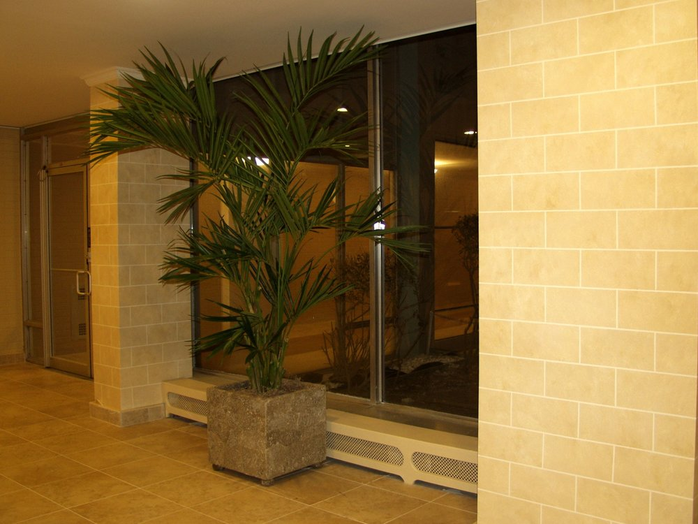 Coop lobby Long Beach NY