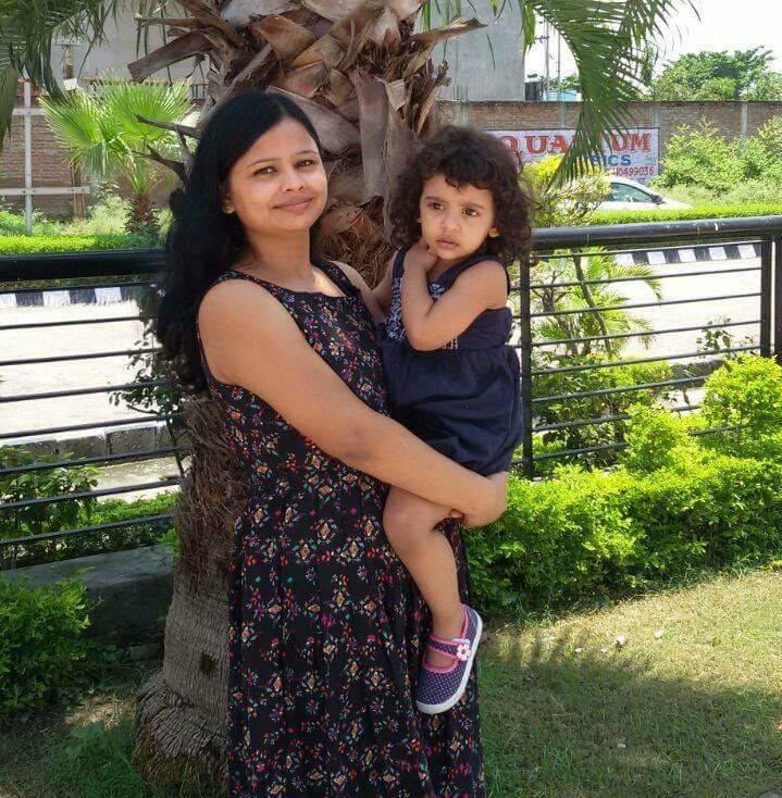 Meet - Deeksha Tripathi