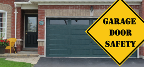 How To Do A Safety Test On Your Garage Door
