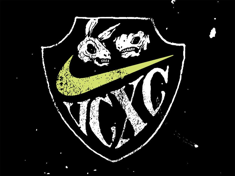NIKE VCXC  — 2013