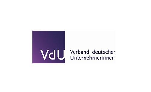 Verband deutscher Unternehmerinnen ( www.vdu.de )