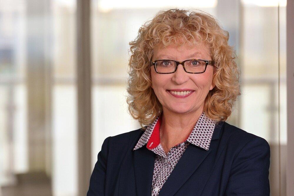 Silvia Käsgen