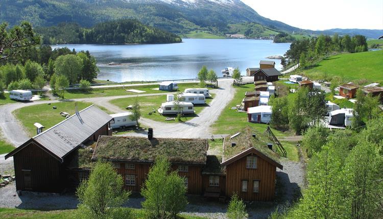 Valsoya Camping