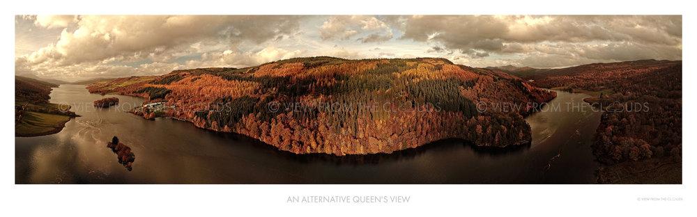 An Alternatives Queens View