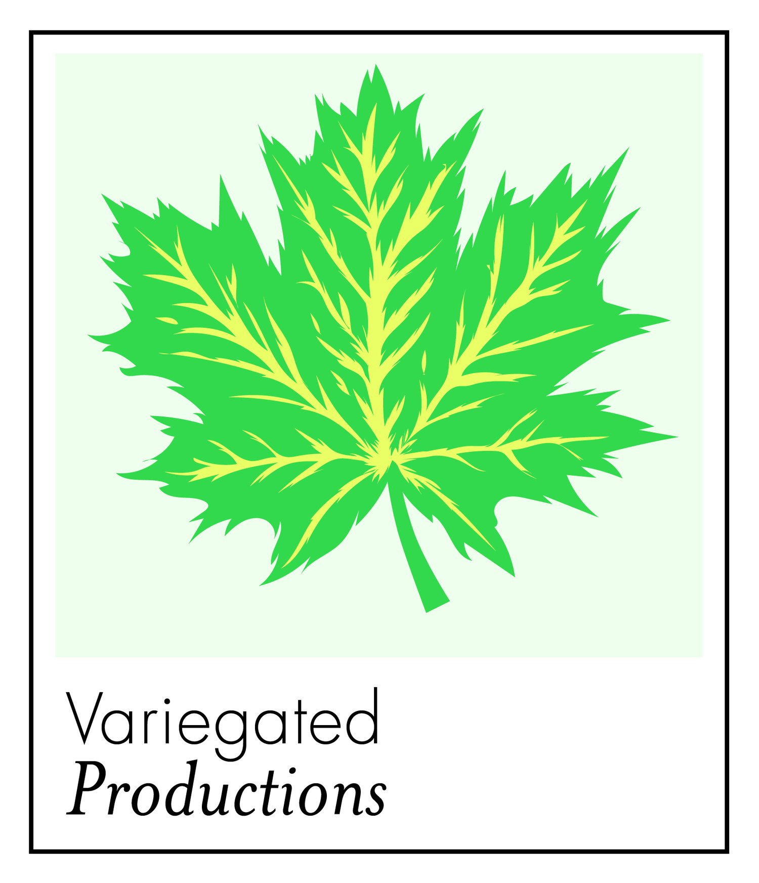 Variegated Productions