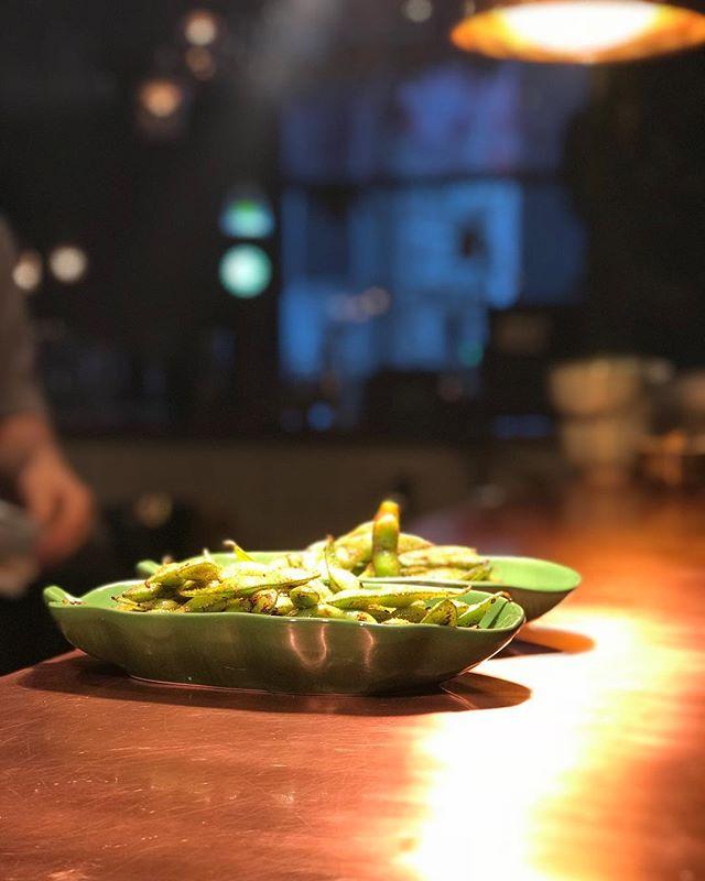 Ny vecka och vi är taggade! Missa inte lördagserbjudandet också! 99:- för wok heeeela dagen lång🥡🥡😱😱🍻 (19/5) #shogobyriver #eriksberg #asianfusion