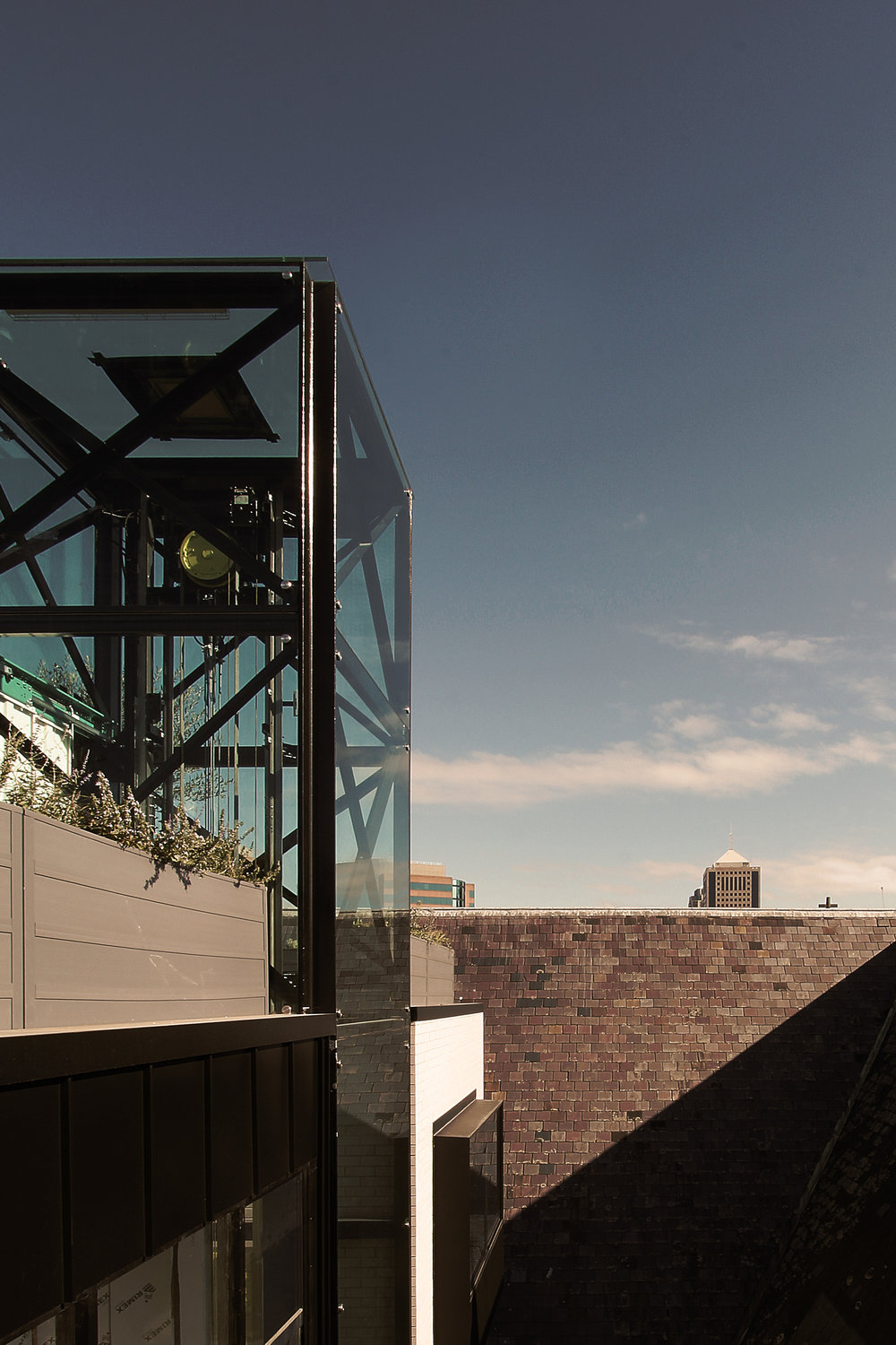 Website | File | Terence Yong Architecture | Little Albion Luxury Boutique Hotel and Guest House, Surry Hills | All about the rear extensions | Glass Lift Tower | 180609.jpg