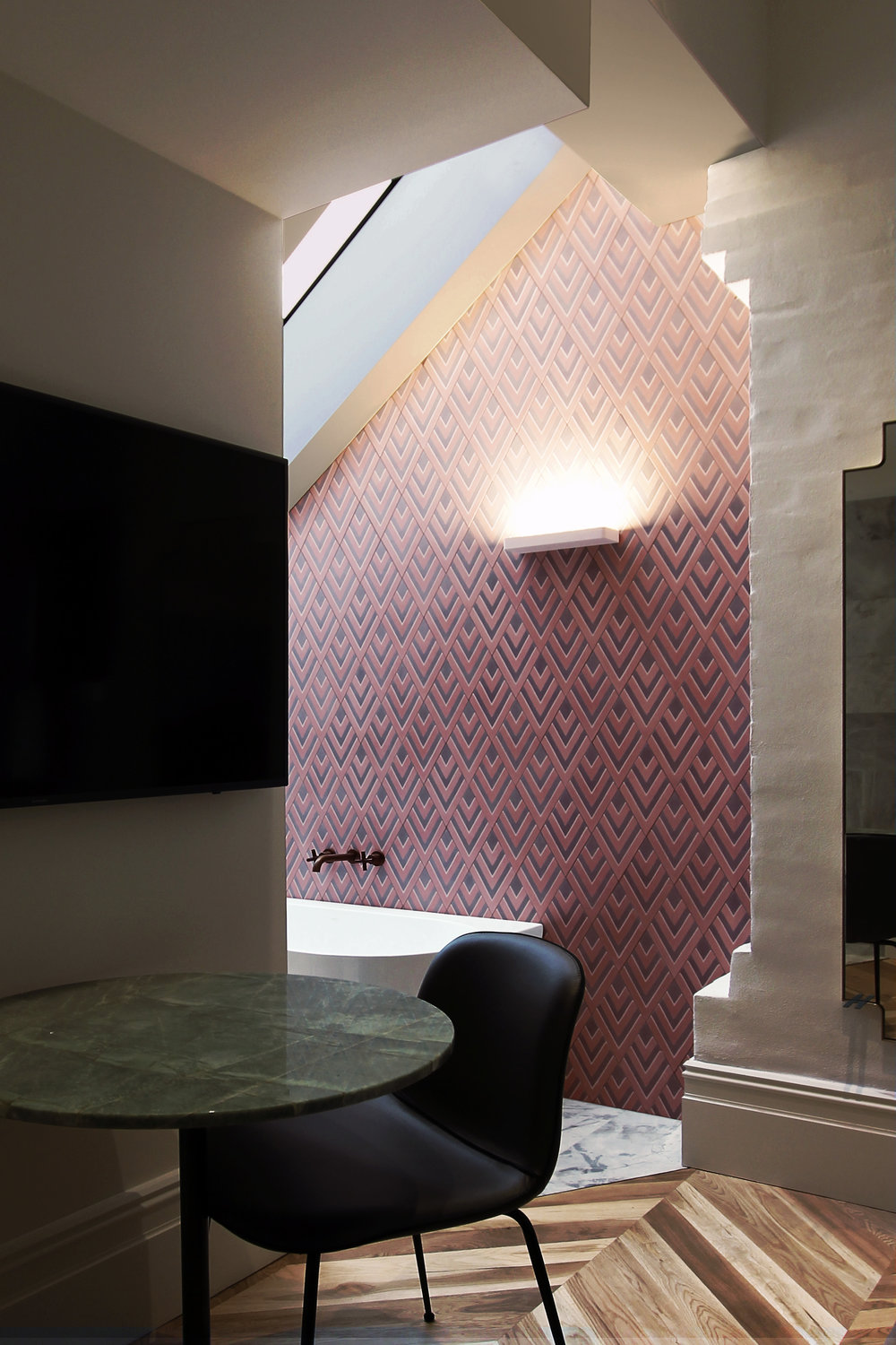 Website | File | Terence Yong Architecture | Little Albion Luxury Boutique Hotel and Guest House, Surry Hills | All about the thematic interiors | Existing Heritage Building room | 180616.jpg
