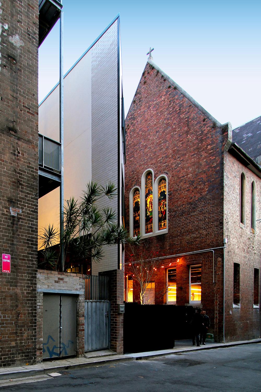 TYA Photography | Little Albion Guest House | Little Albion Street | Winter | NE | Twilight 01 | A0578.jpg