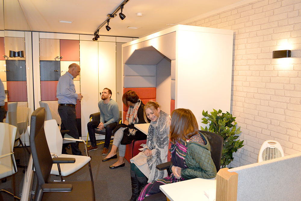 Spacestor showroom visits blueprint blueprint interiors spacestor showroom visits blueprint malvernweather Image collections