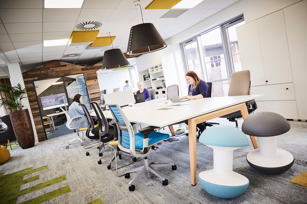 Superb Blueprint Interiors Making Space Work Office Design And Fit Out Specialists