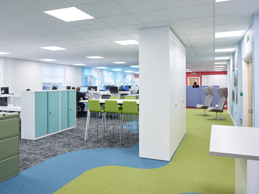 Case Study  East Midlands Chamber Head Office