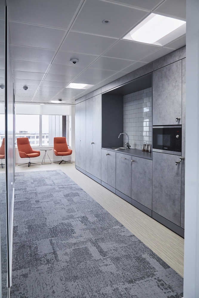 Case Study  CoStar Group Birmingham Offices