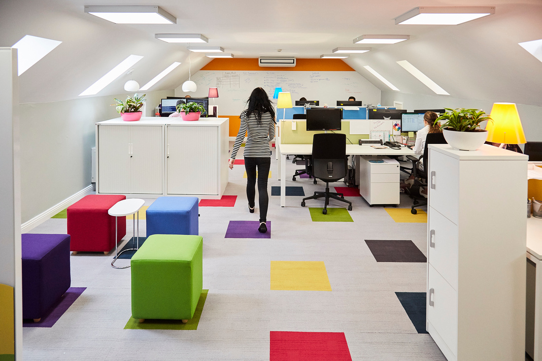 Planning An Office Refurbishment? Hereu0027s Your Essential Guide