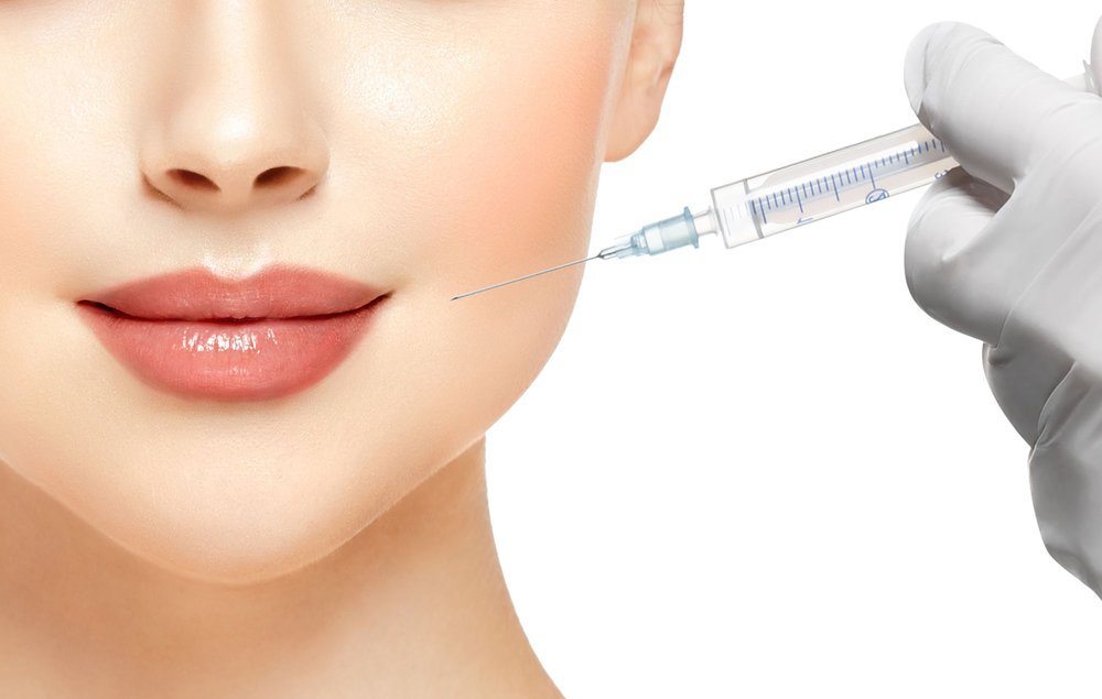 INJECTABLES - coming soon