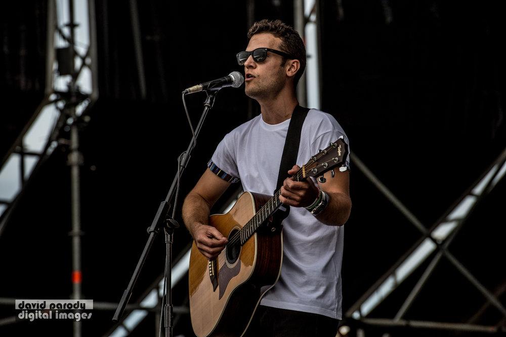 Gibraltar musician