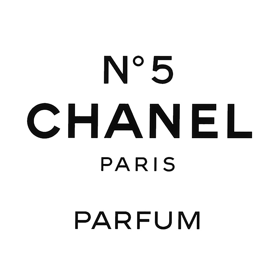 chanel vase. cut it into a perfect square and adhere to glass vase with double-sided tape. chanel