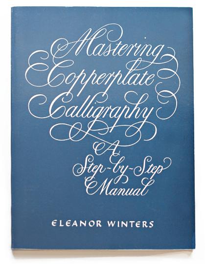 CalligraphyBook